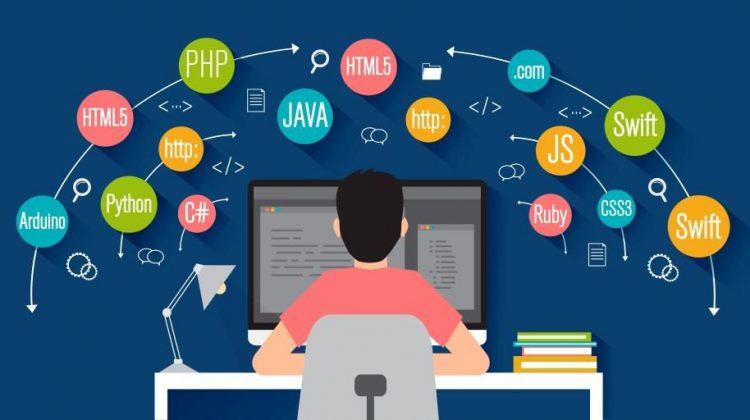 زبان-های-برنامه-نویسی