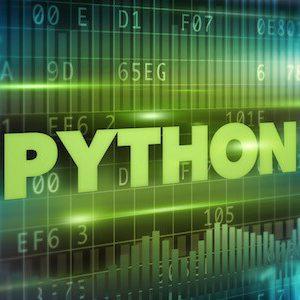 طراحی سایت به زبان برنامه نویسی پایتون