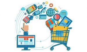 زمان طراحی اپلیکیشن فروشگاهی اینترنتی