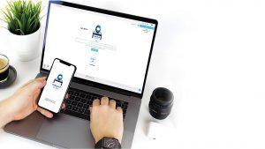 طراحی و برنامه نویسی سایت و اپلیکیشن موبایل