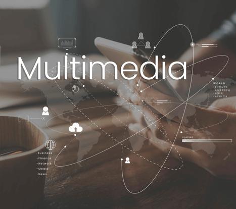 مولتی مدیا چیست