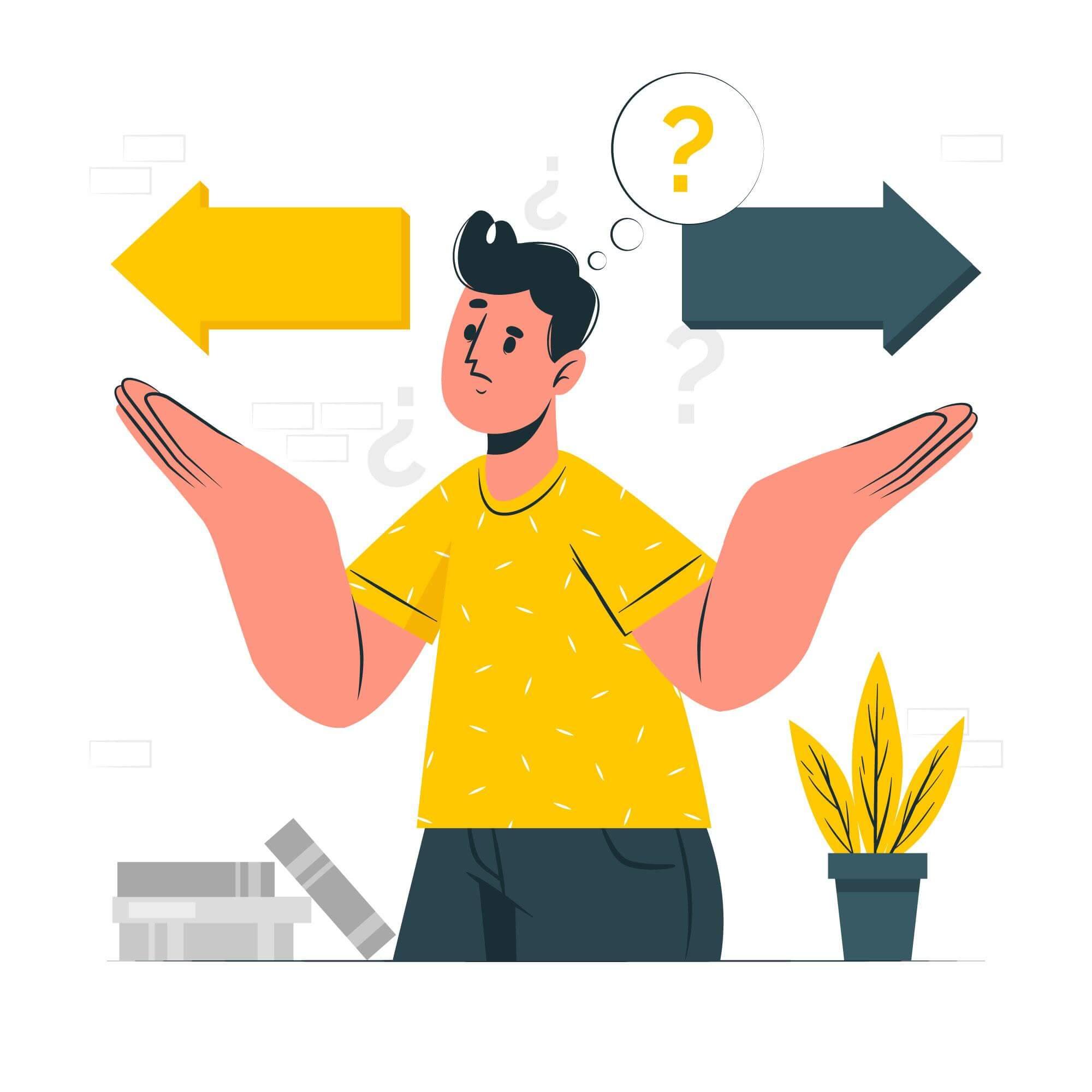 انتخاب روش های طراحی سایت